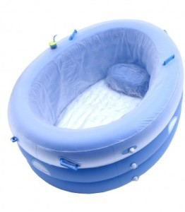 birth pool in a box