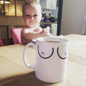 mere soeur mug
