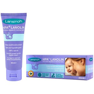 lansinoh lanolin cream