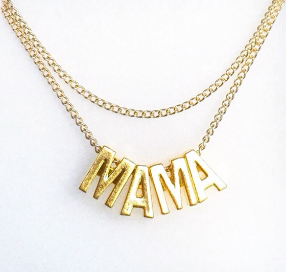cult of youth mama chain
