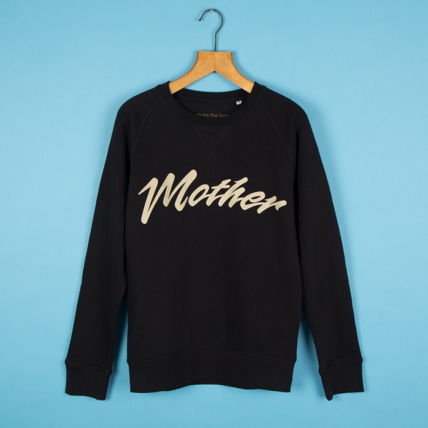 selfish mother sweater
