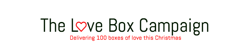 the love box campaign